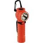 Streamlight PolyTac 90 Small Right Angle Polymer Flashlight - Orange