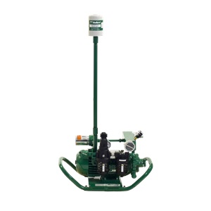 Bullard Air-Driven Oil-Less Pump