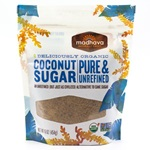 Coconut Sugar, Organic - 16 oz