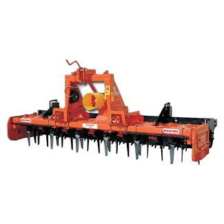 "118"" Power Harrow"
