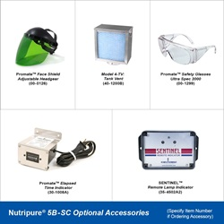 5B-SC Optional Accessories