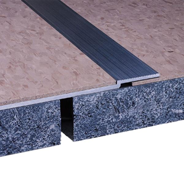 Single Wing Flooring Infill System Nystrom
