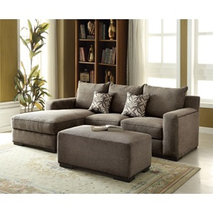 53590 USHURY SECTIONAL SOFA