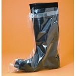 Sani-BT Boot Covers 2XL (Keystone Safety)