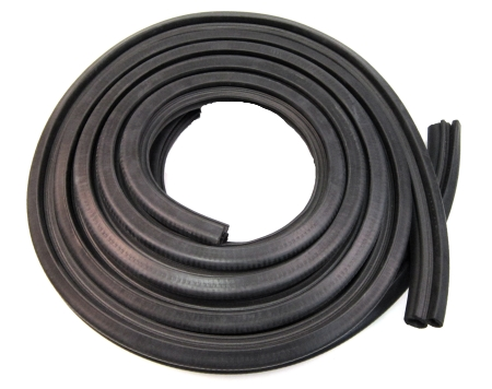 Steele Rubber Products Front Or Rear Door Seals