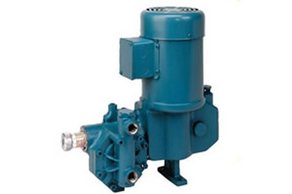 Neptune Metering Diaphragm Pumps | 500 Series | Various GPH & Features