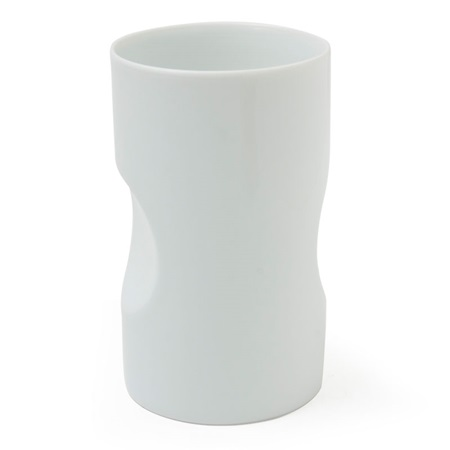 Mori 10 Oz. Fancy Cup - Concave