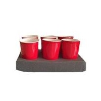 Carry Hot SBI Foam Beverage Insert 6