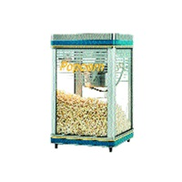 Star G14-Y Galaxy 14 Oz Popcorn Machine