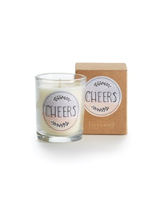 Cheers Votive Candle