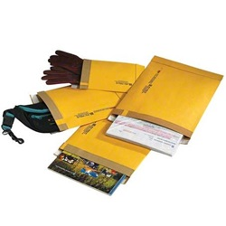 "12.5 X 19"" #6 JIFFY UTILITY SELF SEAL MAILER,"