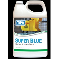 108737 SUPER BLUE FILM FREE ALL PURPOSE CLEANER,