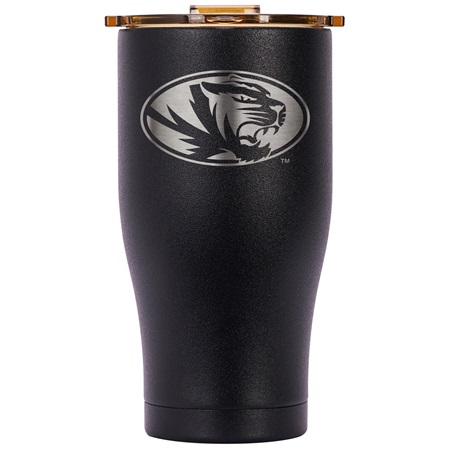 Missouri 27oz Chaser Black/Gold