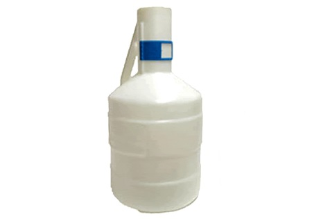 GPI 5 Gal Calibration Container