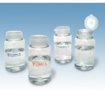 An Exclusive Weber Product: Weber DB™ Sterilized Pre-filled Dilution Bottles