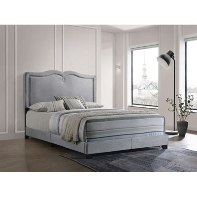 26420Q Reuben Queen Bed