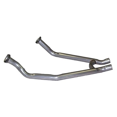 "1971-73 Mustang Exhaust Pipe (351C-4V exhaust H pipe 2.25"")"