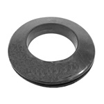 Accelerator rod seal