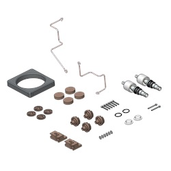 EMER Assembly, Heavy Process Upgrade Kit