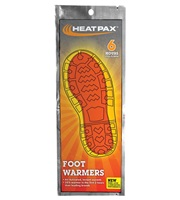 Heat Pax® Foot Warmers 5-Pack