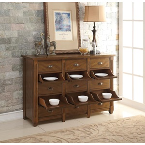 90196 CONSOLE TABLE