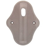 Handbrake Floorplate, Brown