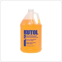 Kutol Health Guard Antibacterial Hand Soap