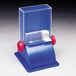 Economical Slide Dispenser (Heathrow Scientific)