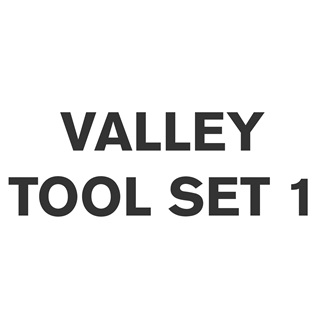 Valley Tool Flail Set 1