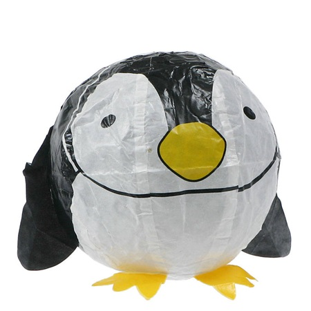 PAPER BALLOON - PENGUIN