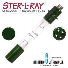 21000600 Steril-Aire Equivalent Replacement Ultraviolet Lamp