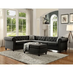 52375 AURELIA II SECTIONAL SOFA