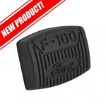 F-100 Brake OR Clutch Pedal Pad