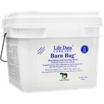 11 lb Pail Single - Barn Bag Broodmare and Growing Horse Feed Concentrate