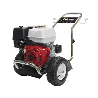 WASHER, GAS  390CC 3600PSI