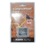 128mb Compact Flash