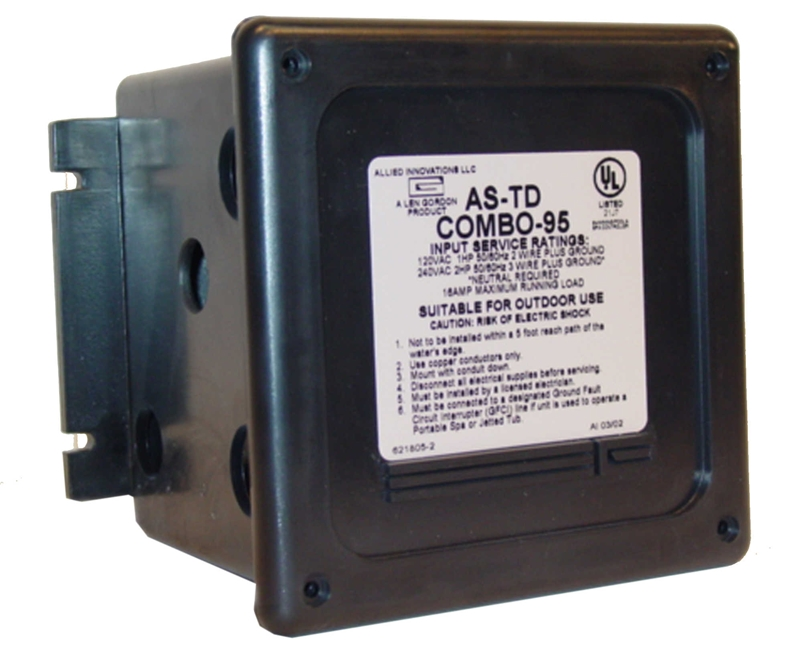 a18c243850d76564e1988015ed65 allied innovations control as td combo 95 10 minute, 120 240v  at crackthecode.co