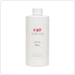 Pure Fiji Facial Oil, Professional