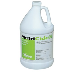 Instrument Disinfectant - MetriCide 28, 1 Gallon Jug