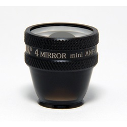 Mini Four-Mirror Gonio Lens - Flange