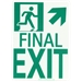 Running Man Final Exit, Up Right Arrow
