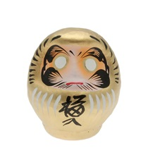 Daruma Gold Wealth 3-3/4""