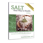 Salt Your Way To Health book