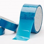 B12 Series - Blue Poly Tape