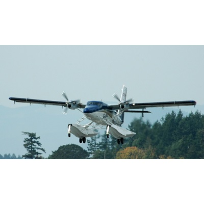 Twin Otter DHC-6
