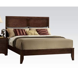 19570Q KIT- MADISON QUEEN BED