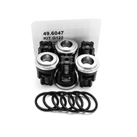 Veloci Replacement Pump Kit for GP Kit 122