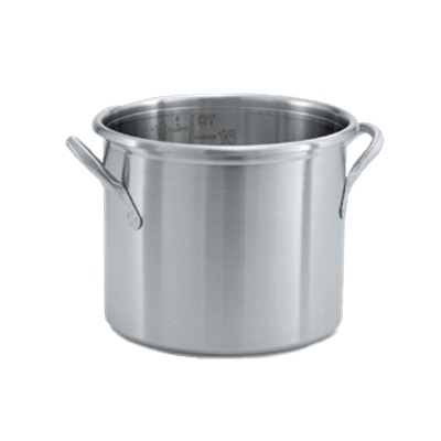 Vollrath 77580 Tri-Ply Stock Pot