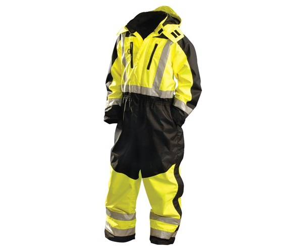 Occunomix Engineered Tough Safety Gear Sp Workwear