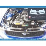 2005-09 Mustang Stainless Steel Underhood Dressup Kit